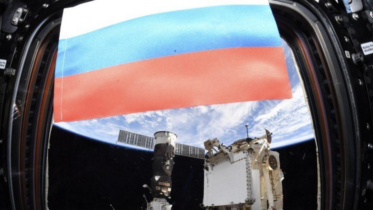 Русија пушти свој интернет на Меѓународната вселенска станица