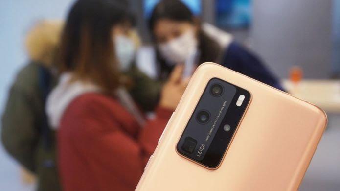 Canalys: Huawei продаде најмногу смартфони во вториот квартал на 2020.