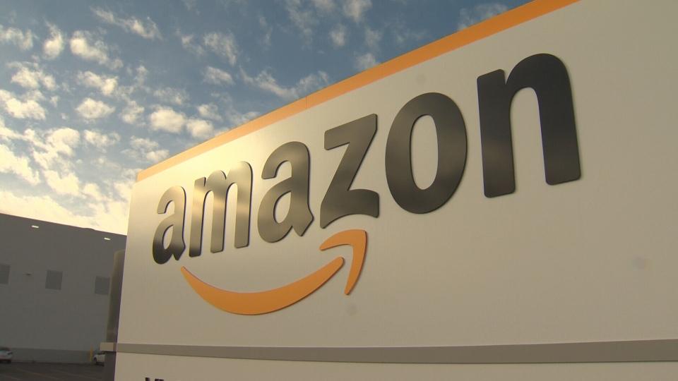 Amazon достигна нова рекордна вредност