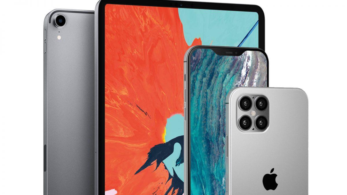 iPhone 12 и нов iPad може да бидат објавени во октомври