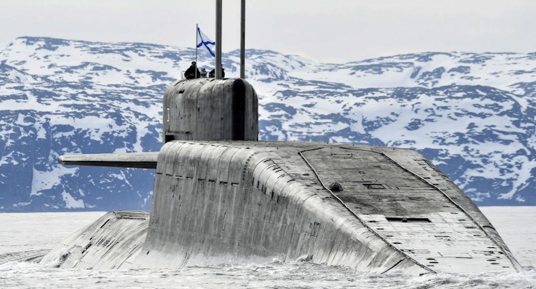Рускиот Арктик забележа рекордни температури до 38 степени