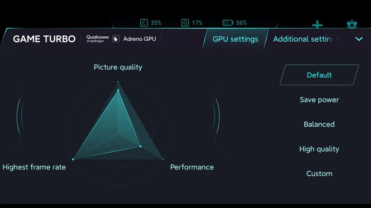 Xiaomi Mi 10 Pro+ ќе има GPU кој може да се прилагодува