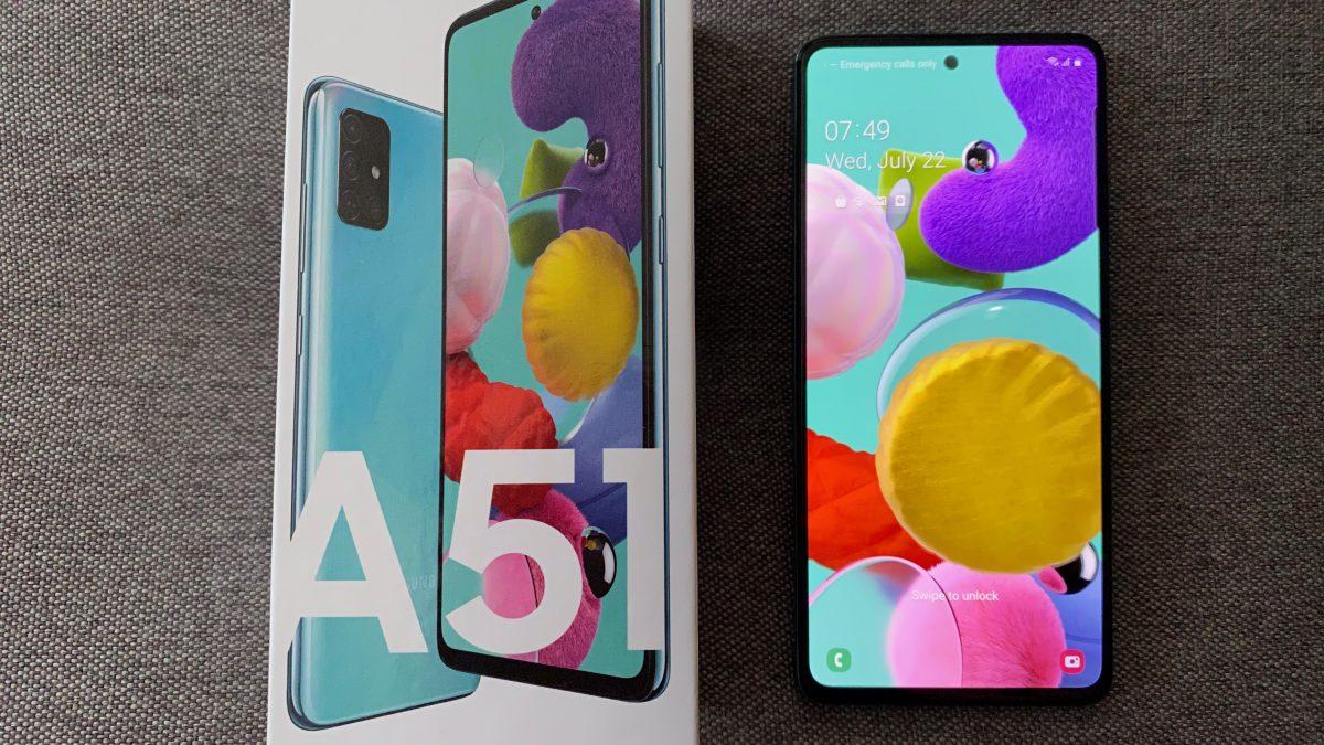 РЕЦЕНЗИЈА: Samsung Galaxy A51 – Атрактивен смартфон по достапна цена!