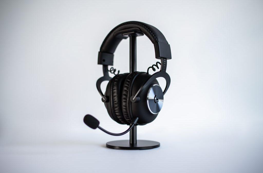 Logitech ги претстави G PRO X безжичните гејминг слушалки