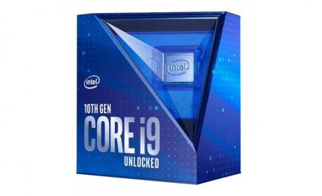 Intel претстави побавна и поевтина верзија на Core i9-10900K процесорот