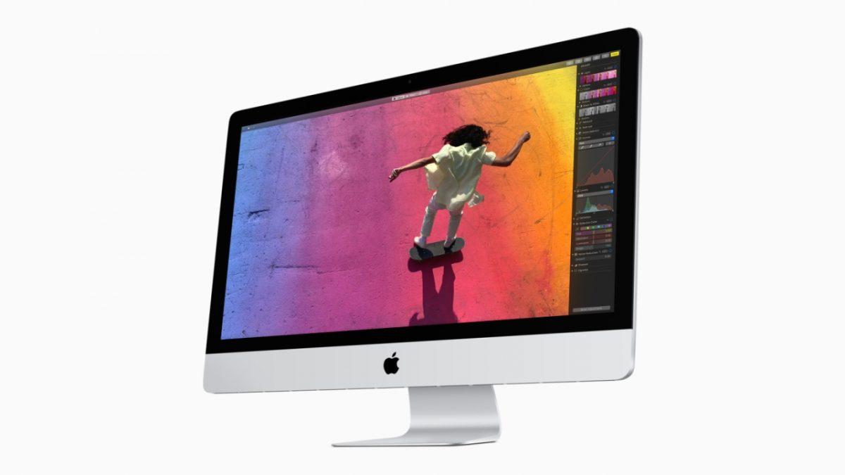 Apple се подготвува за објава на нов iMac со Intel процесор