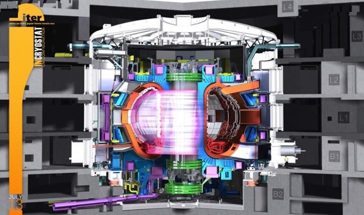 """Научници работат на """"вештачко Сонце"""" вредно 20 милијарди евра"""