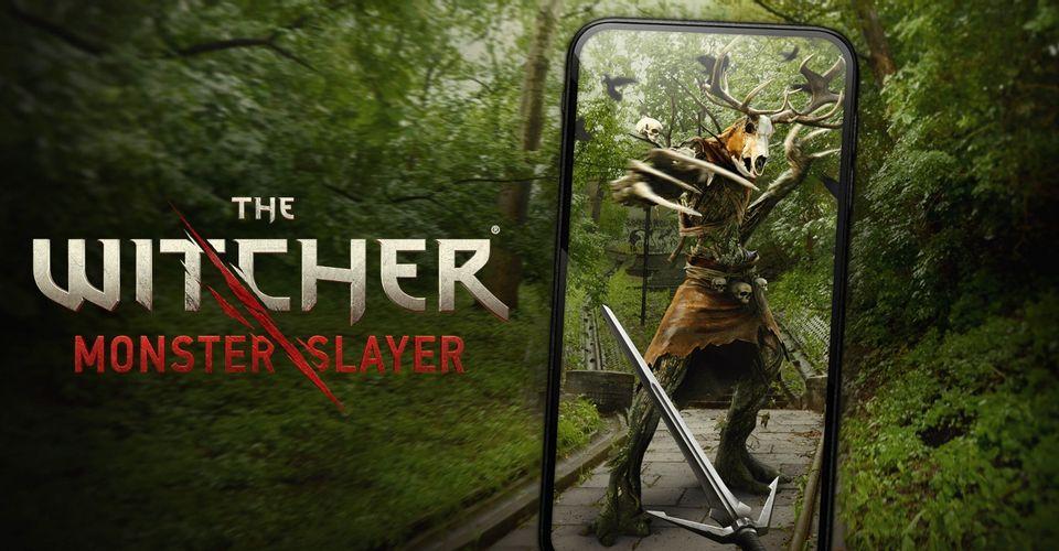 CD Projekt ја најави играта The Witcher: Monster Slayer (ВИДЕО)