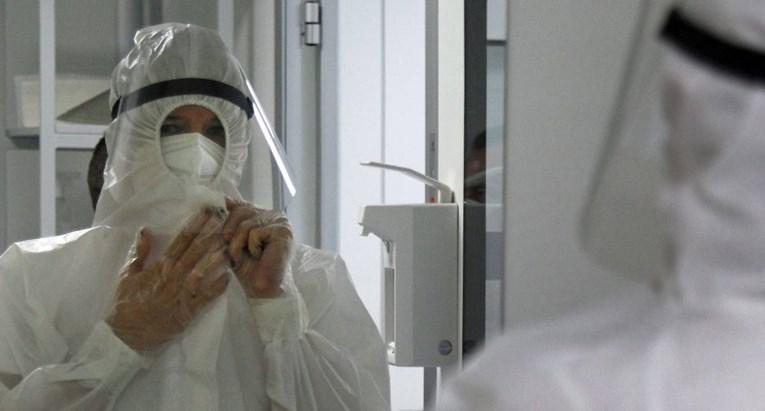 Коронавирусот може да се пренесе преку дишење, тврдат научници од Флорида