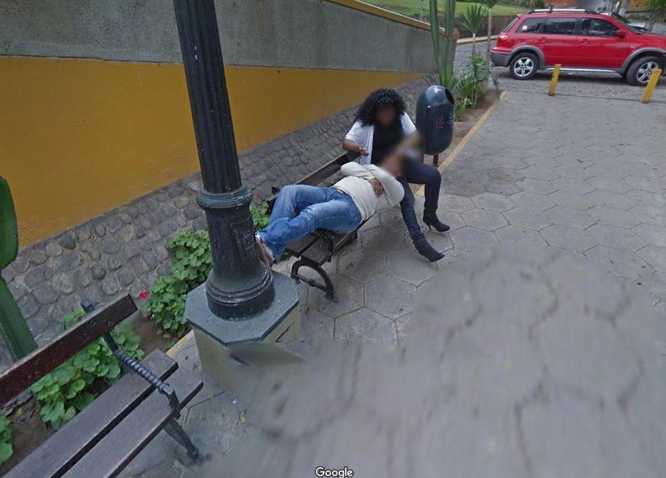 Преку Google Maps случајно ја видел сопругата со љубовникот (ВИДЕО)