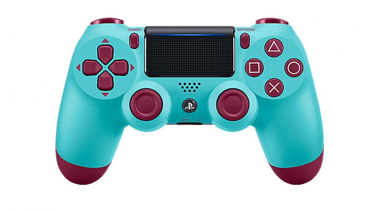 Sony ги враќа омилените бои на DualShock 4 контролерот