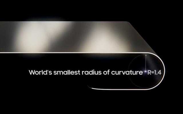 Дисплејот на Galaxy Z Fold2 може да издржи 200.000 свиткувања