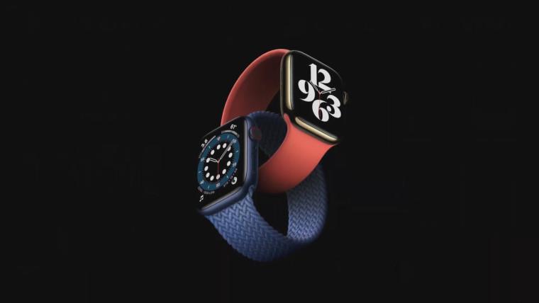 Претставен Apple Watch Series 6 со мерење на кислород во крвта