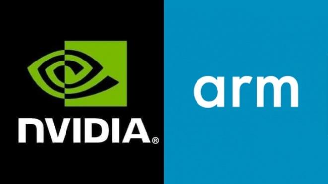 Nvidia го купува ARM за 40 милијарди долари?