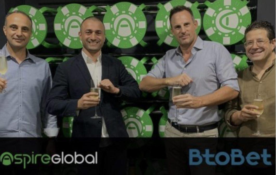 """Македонскиот """"BtoBet"""" меѓу најдобрите во светот"""