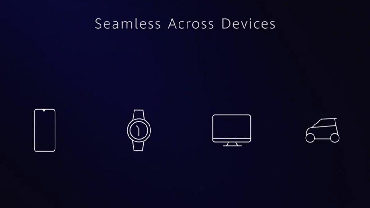 Huawei следната година ќе објави смартфон со HarmonyOS