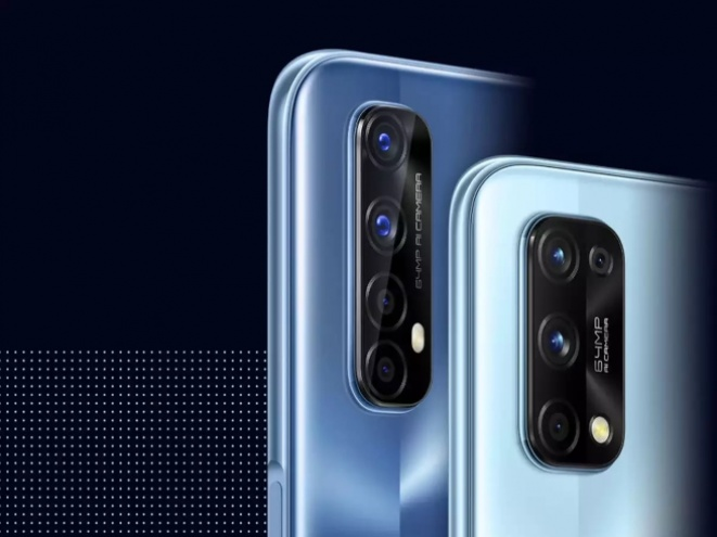 Realme 7 Pro SE се очекува во текот на октомври