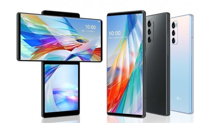 LG го претстави Wing смартфонот со два ротирачки екрана (ВИДЕО)