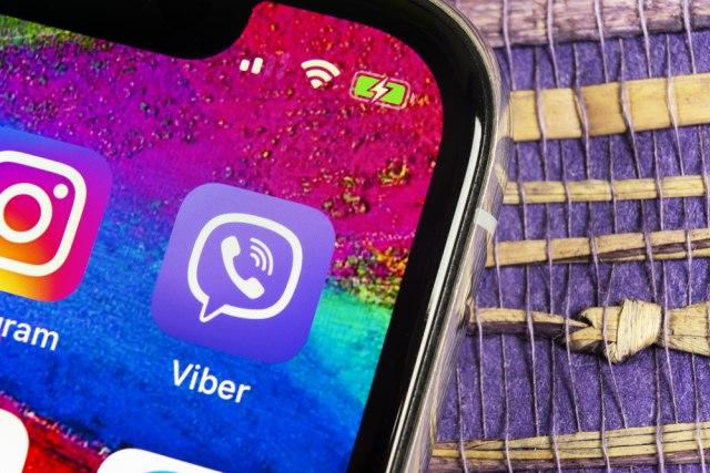 Пет скриени трикови во Viber за кои не сте слушнале!