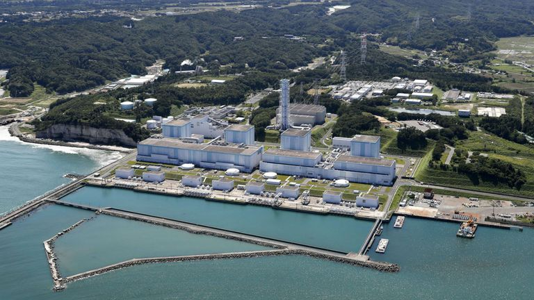 Јапонија најави испуштaње на контаминираната вода од нуклеарката Фукушима