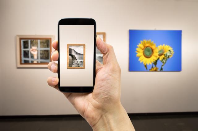Апликацијата Smartify е Shazam за уметнички дела