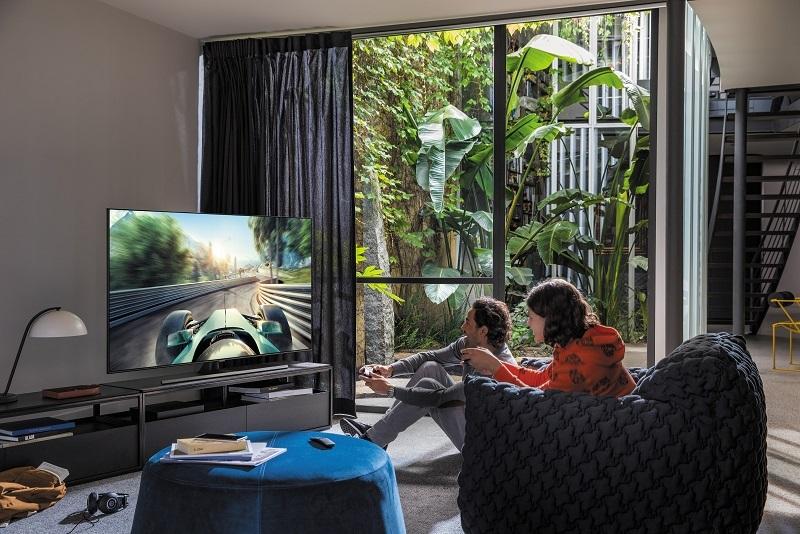 Што сѐ нудат современите паметни QLED телевизори?