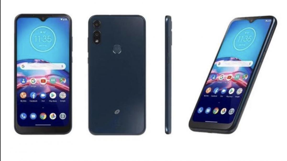 Откриени спецификациите на Moto E7 смартфонот