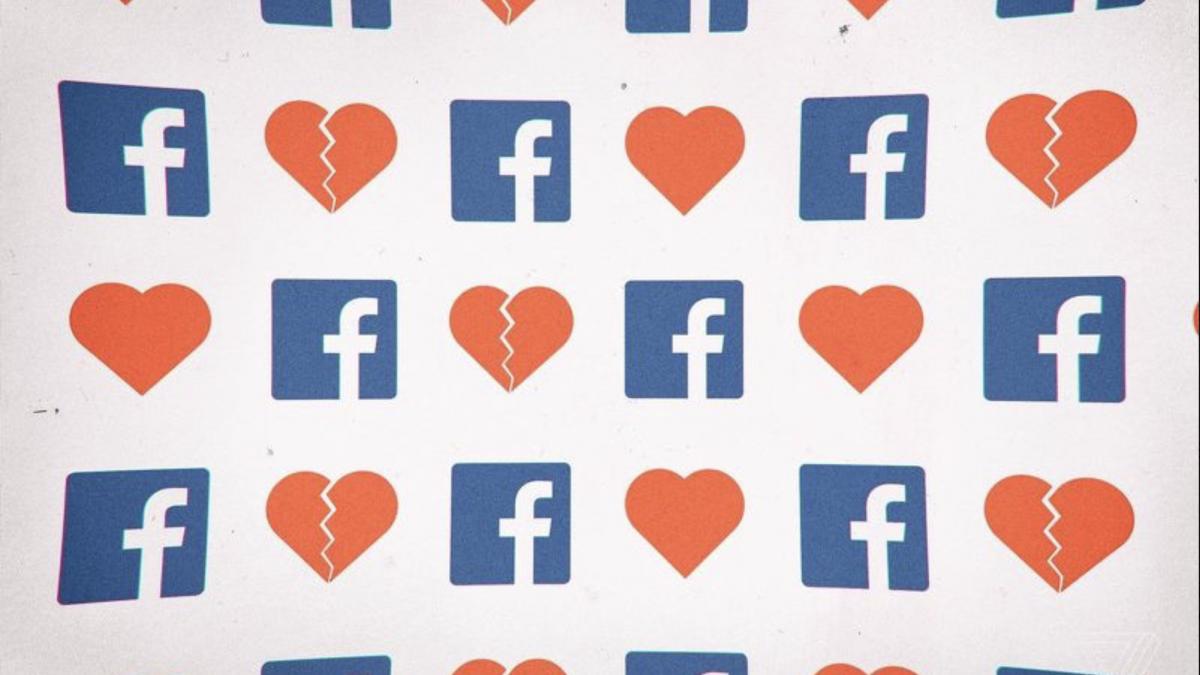 Facebook Dating конечно достапен во Европа