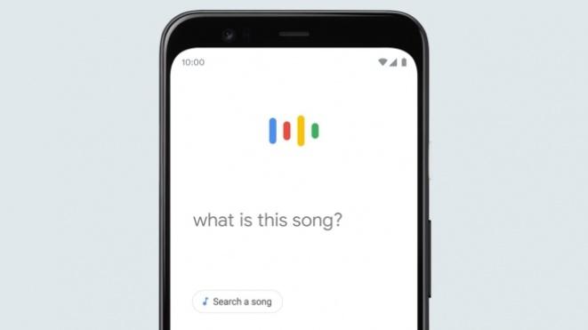 Новата Google функција помага при пронаоѓањето на песни (ВИДЕО)