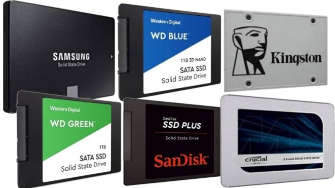 Се очекува дополнителен пад на цените на SSD дискови