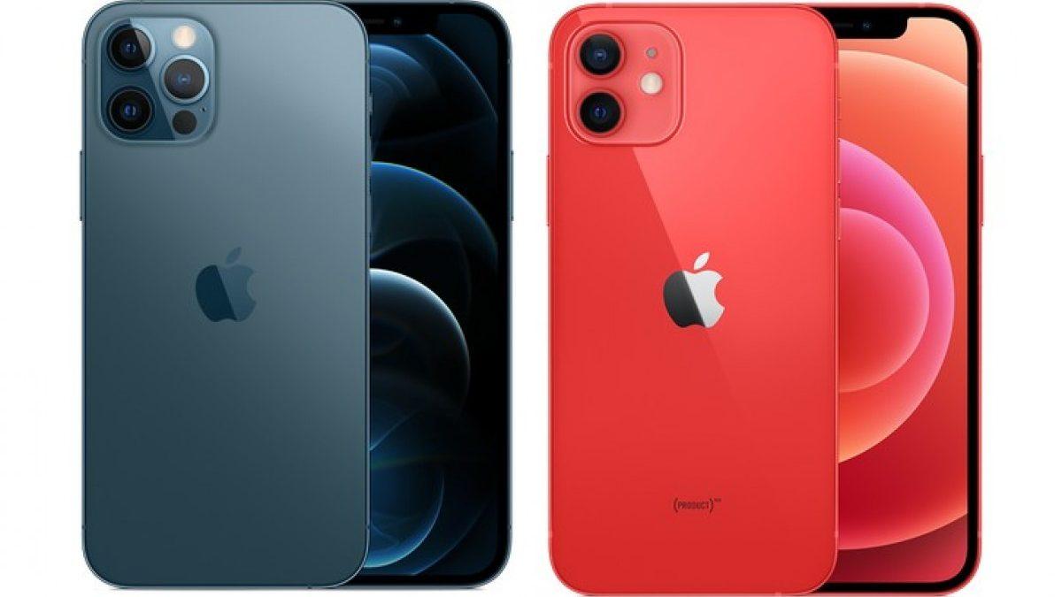 За викендот преднарачани 7-9 милиони iPhone 12 и 12 Pro модели