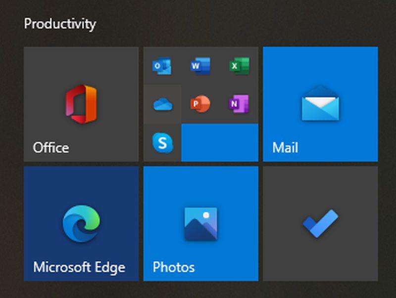Windows 10 без дозвола ги инсталира Office веб апликациите