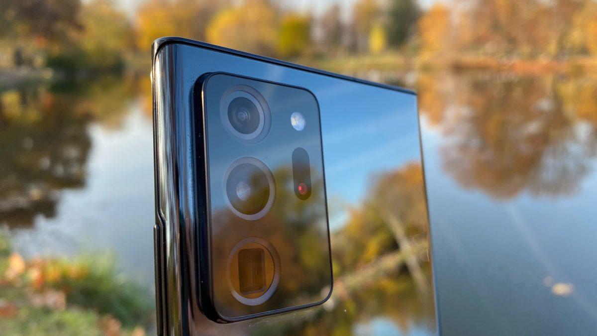 РЕЦЕНЗИЈА: Samsung Galaxy Note20 Ultra – Импресивен во секој поглед