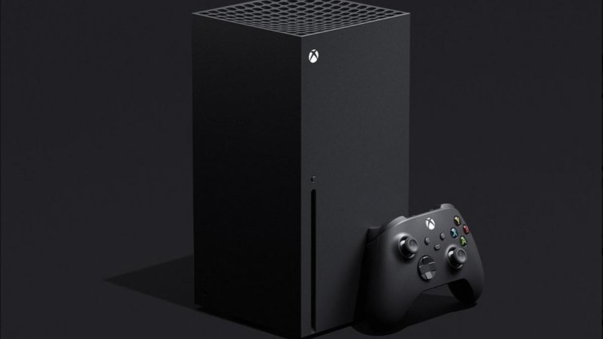 Microsoft очекува недостаток на Xbox Series X конзолите до април
