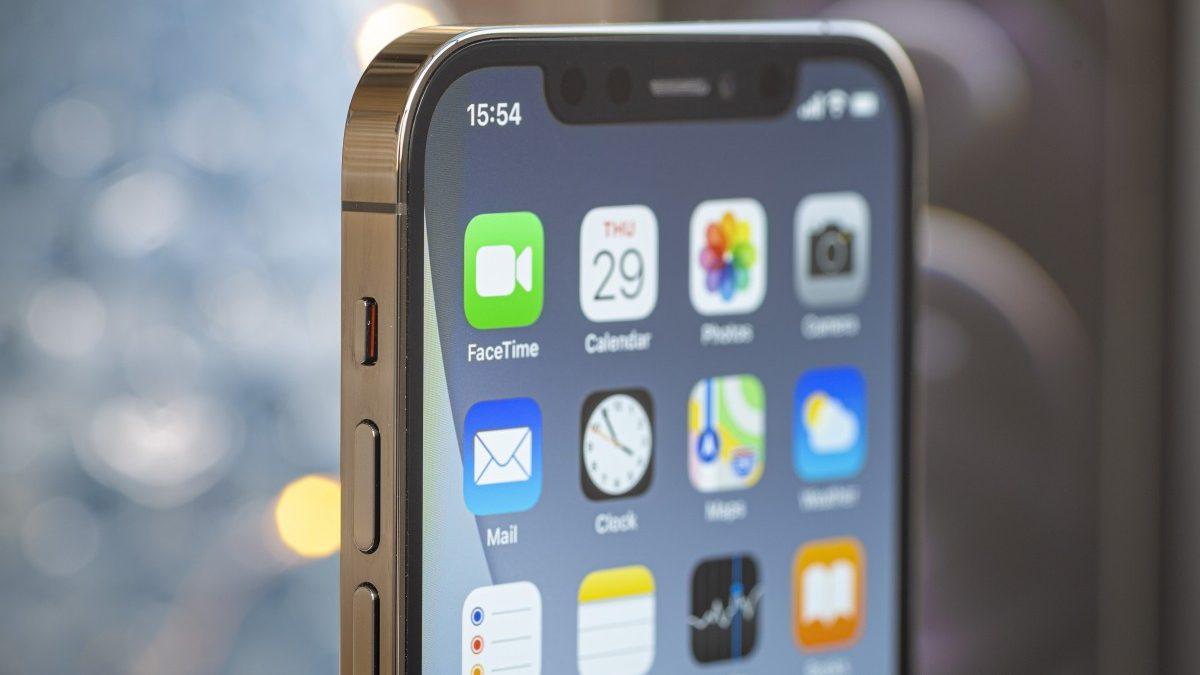 DxOMark и додели солидна оценка на селфи камерата на iPhone 12 Pro