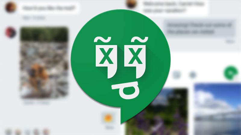 Google Hangouts ги укина групните видео повици