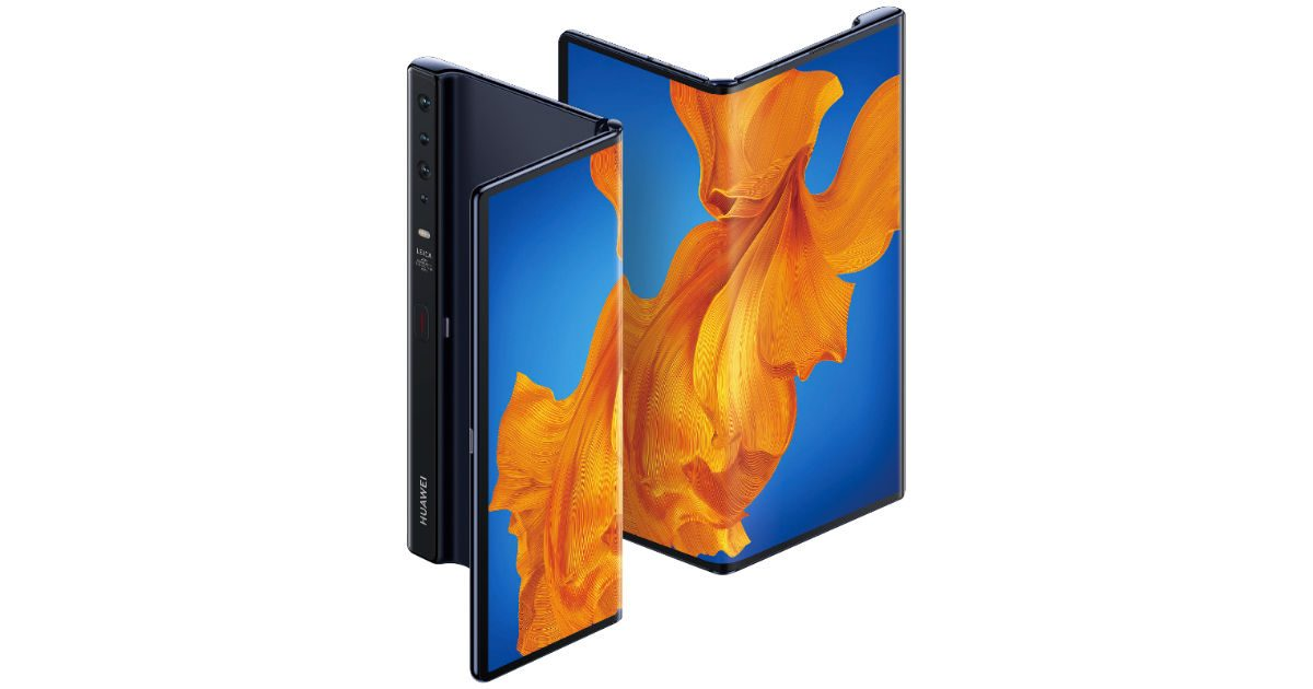 Флексибилниот смартфон Huawei Mate X2 пристигнува наскоро