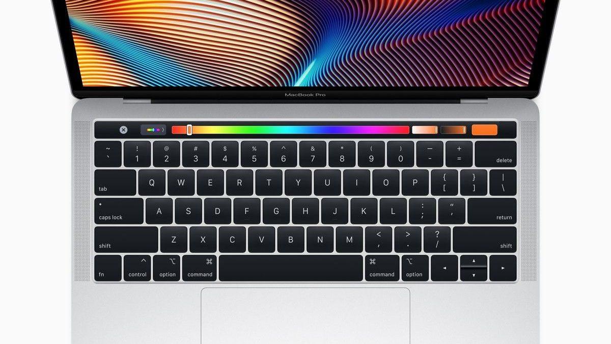 Apple планира да имплементира Force Touch во Touch Bar на MacBook Pro