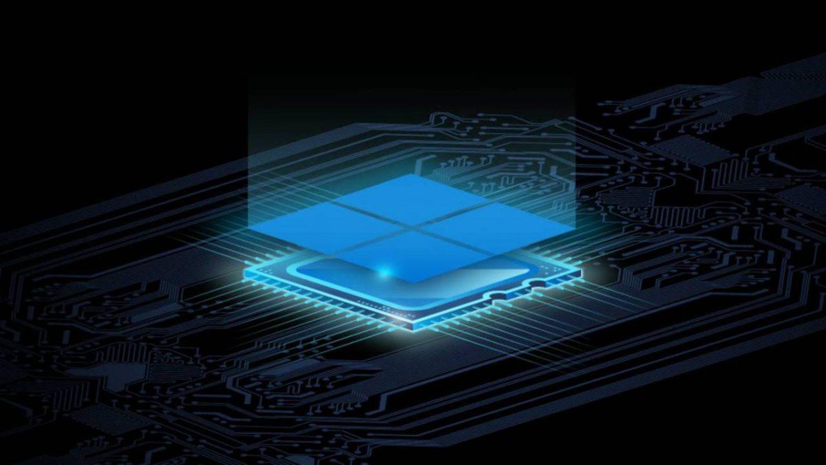 Microsoft Pluton ќе им донесе дополнителна сигурност на Windows компјутерите