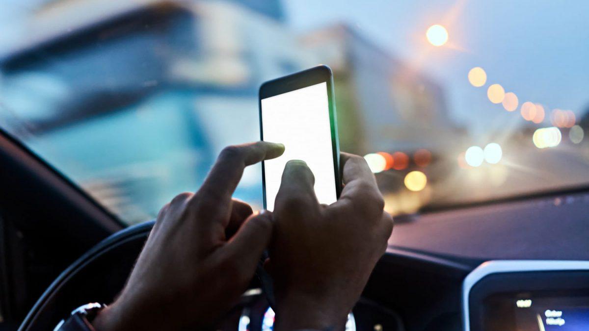 Возачите со смартфони нема да можат да им помогнат на новите сообраќајни камери