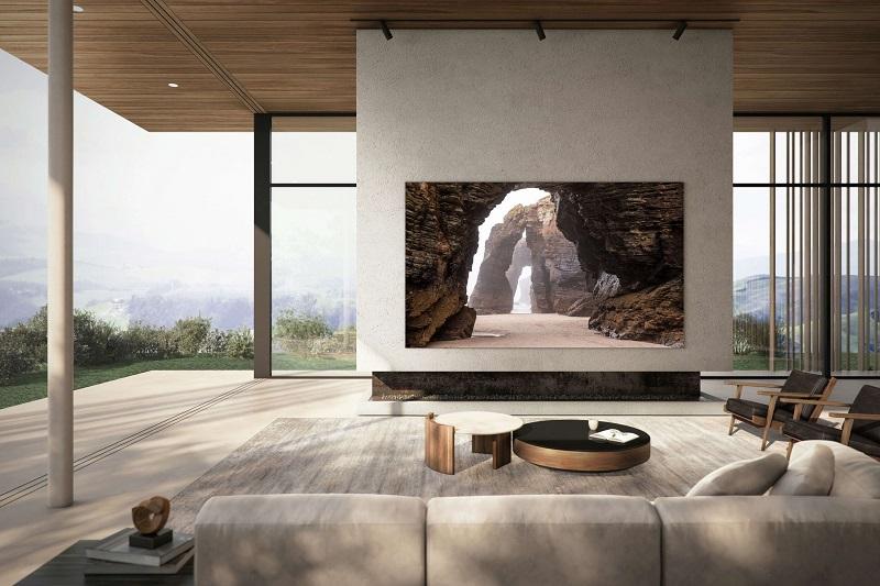 Samsung ги претстави Neo QLED, MicroLED и Lifestyle линијата телевизори во рамките на CES 2021