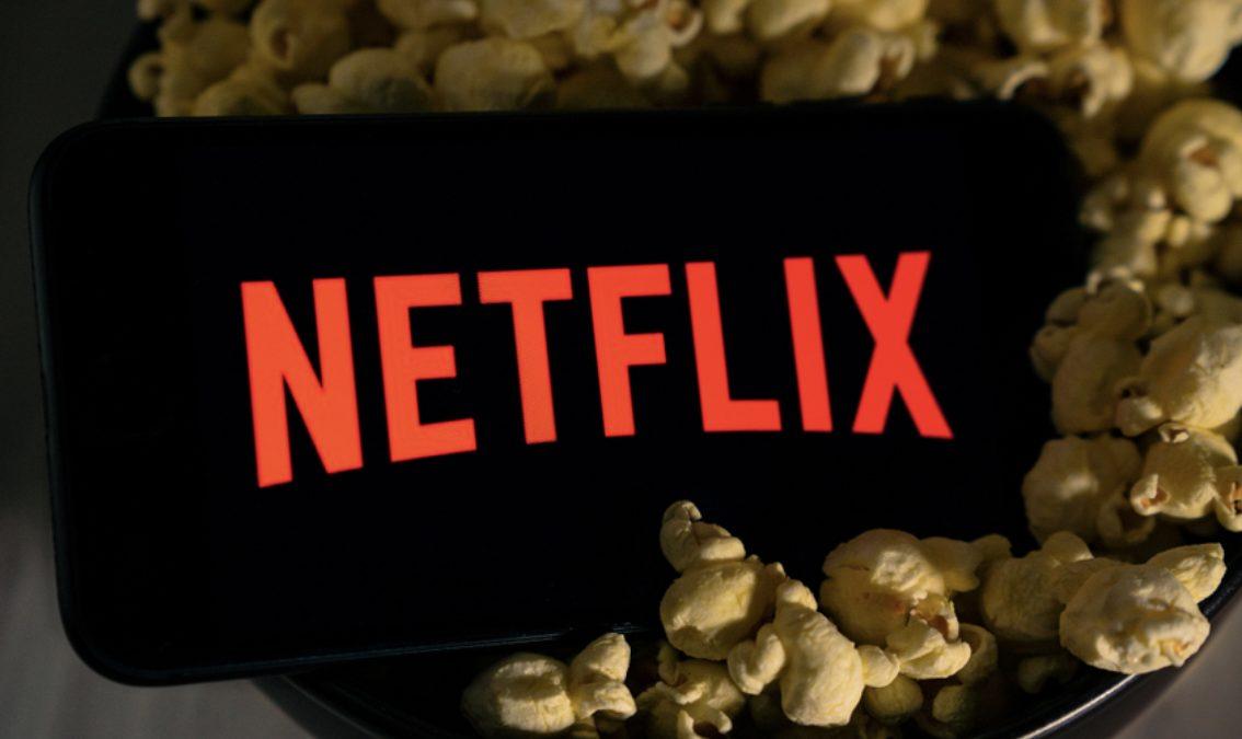 Netflix со по еден нов филм секоја седмица