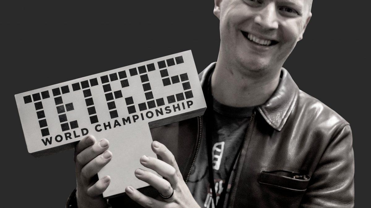 Ненадејно почина седумкратниот шампион во Тетрис