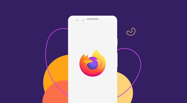 Firefox екстензиите сега се полесни за инсталирање на Android уредите