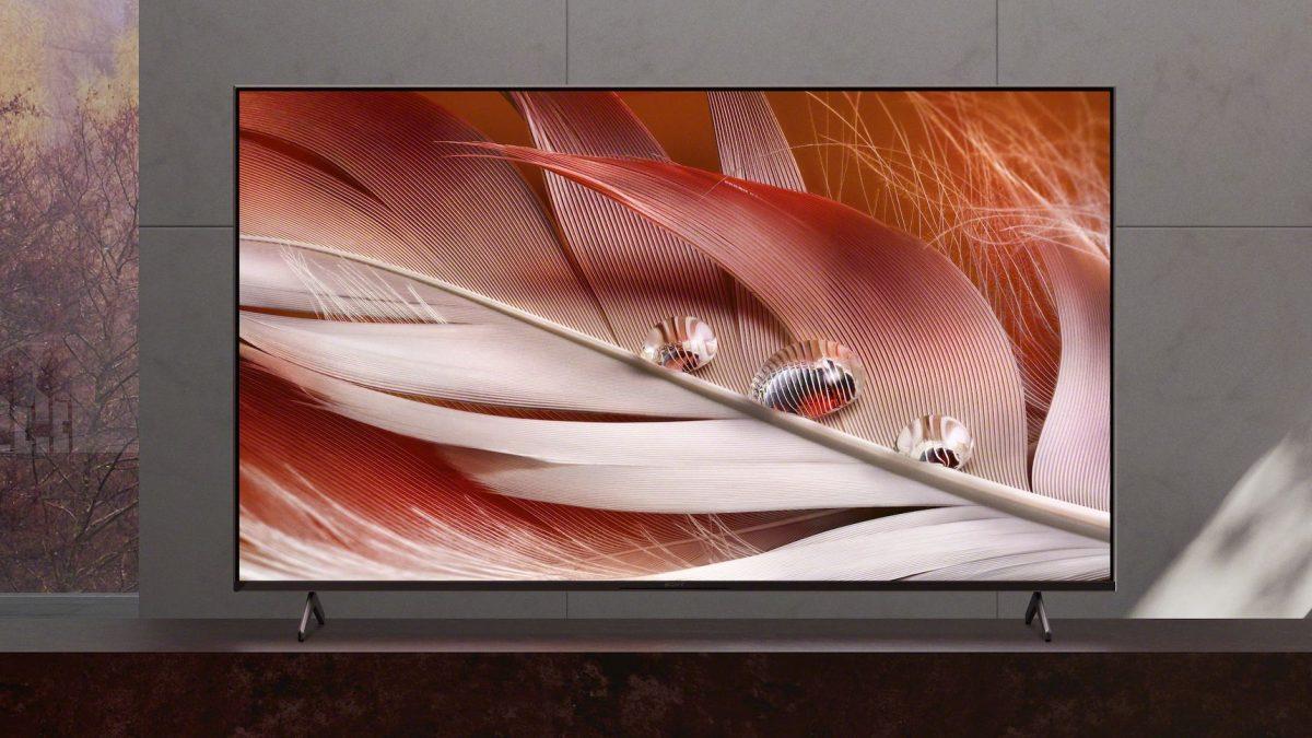 Новите Sony Bravia телевизори имплементираат когнитивен XR чип, HDMI 2.1 и Google TV (ВИДЕО)