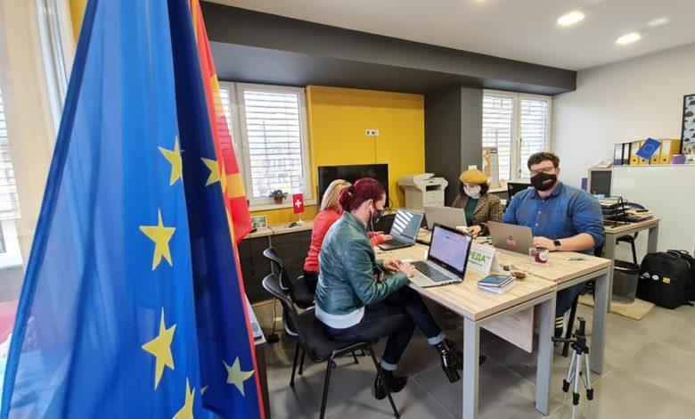 Маџов: Младите надвор од главниот град ќе креираат успешни стартап бизниси