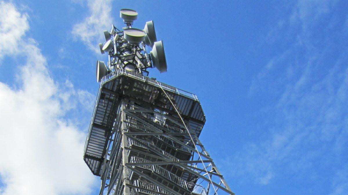 Европска експанзија на кулите на Vodafone, бидејќи 5G ја зголемува побарувачката