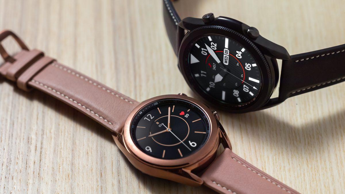 Samsung можеби креира Android Wear паметен часовник