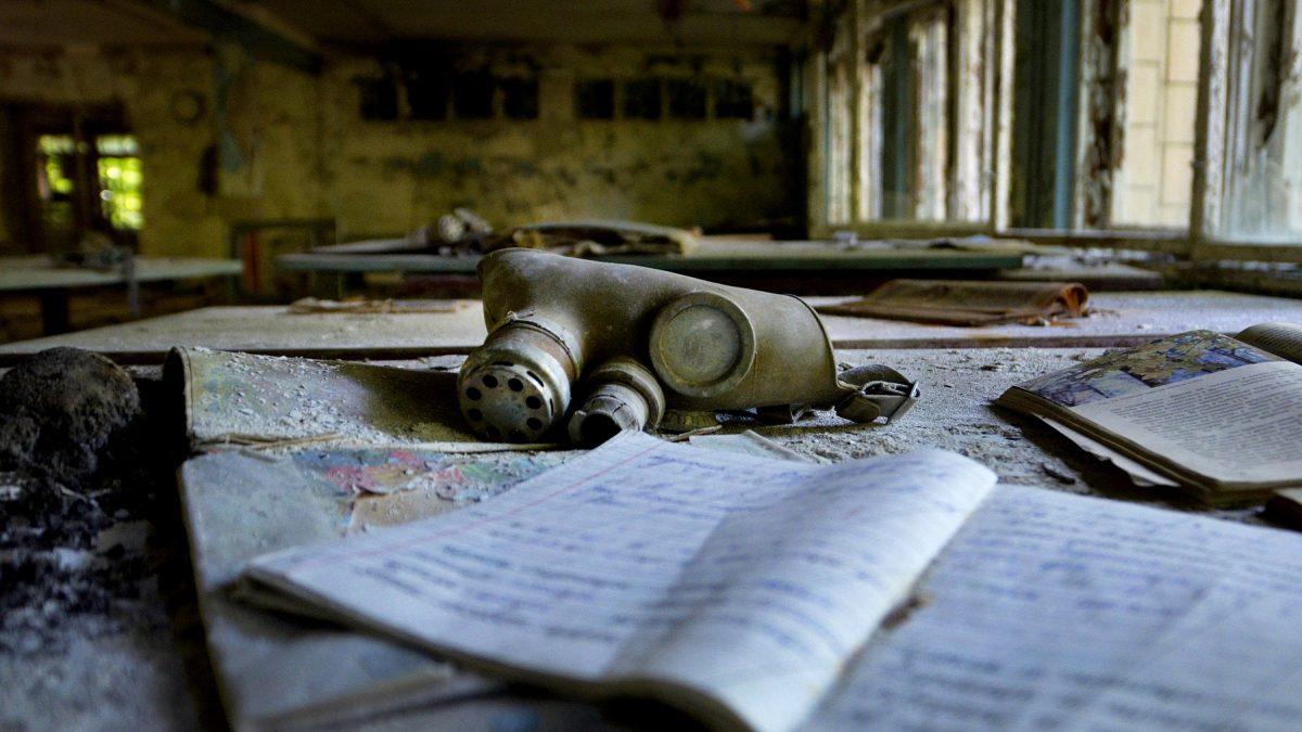 Бизарна мистрија на Google Maps: Чии се коските во Чернобил?