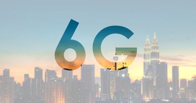 Apple веќе работи на развој на 6G мрежа